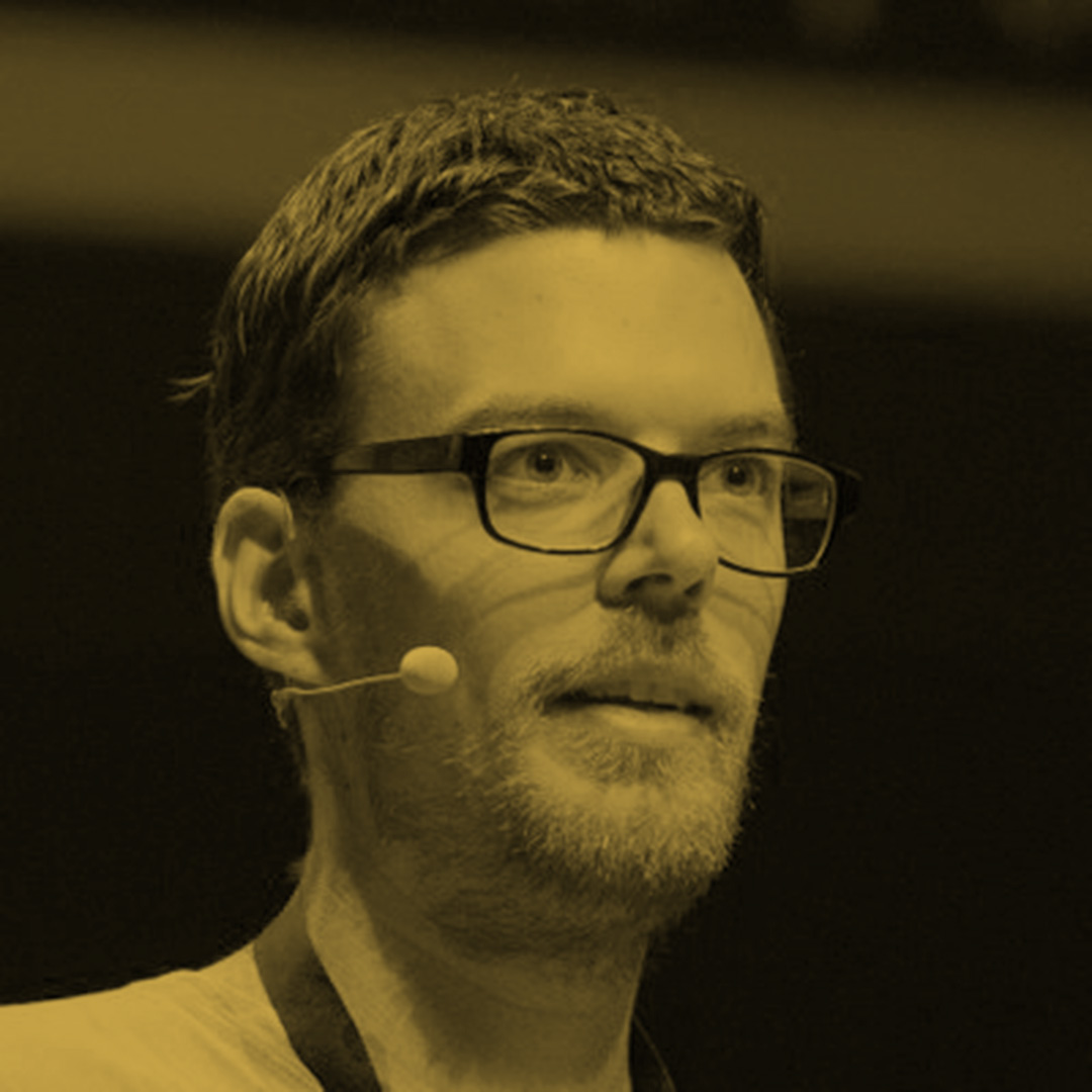 Marcel Pociot - Speaker at Laracon EU 2018