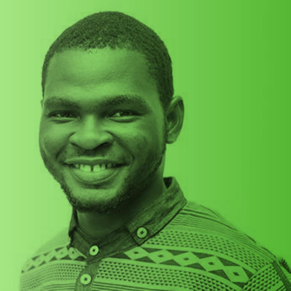 Prosper Otemuyiwa - Speaker at Laracon EU 2018